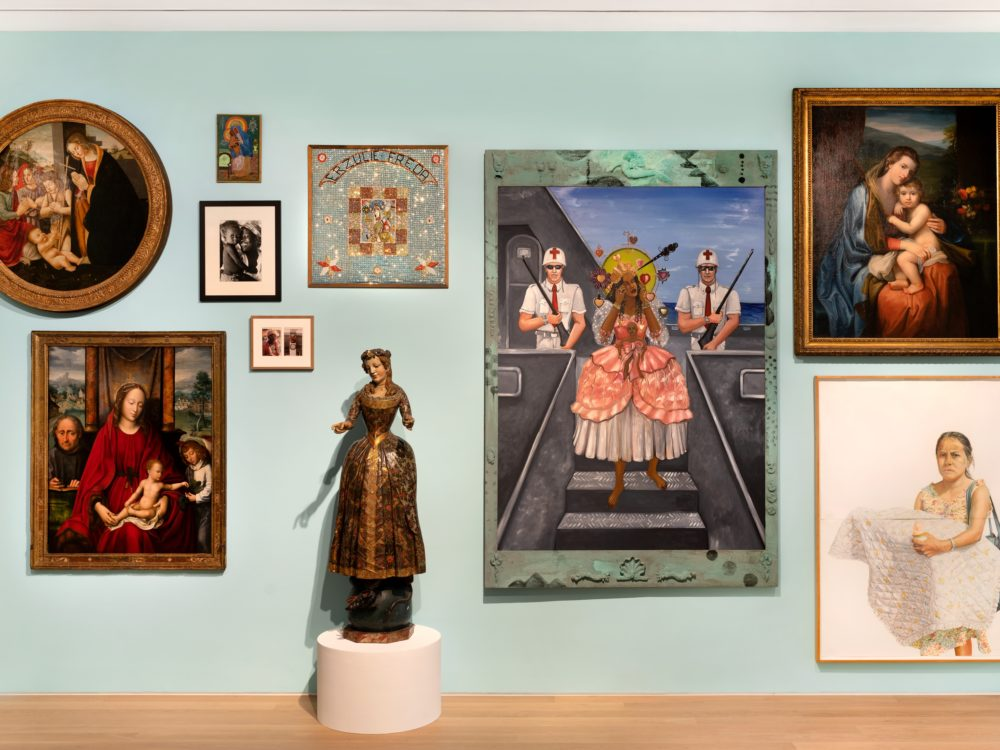 Image from Selections from the Collection & Works on Loan